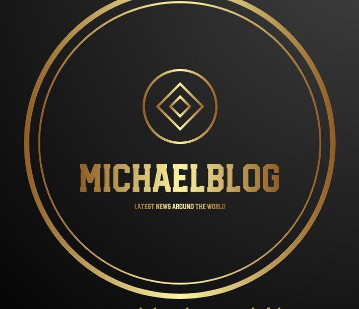 Michael's blog